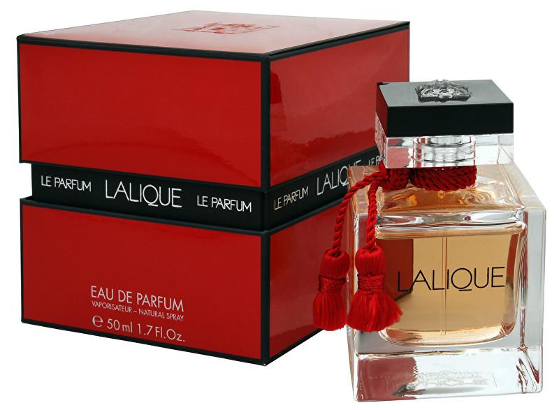 10506d552 Lalique Le Parfum parfumovaná voda dámska 100 ml