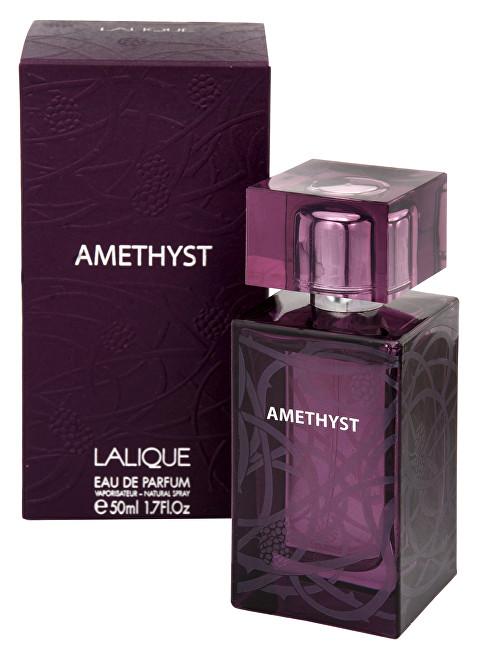 Lalique Amethyst - EDP 50 ml