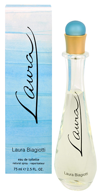 Laura Biagiotti Laura - EDT 50 ml