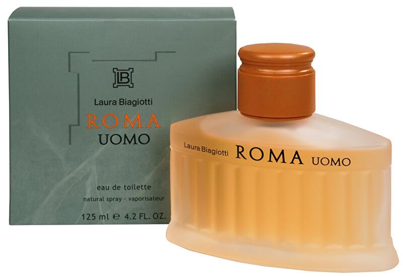 Laura Biagiotti Roma Uomo - EDT 40 ml