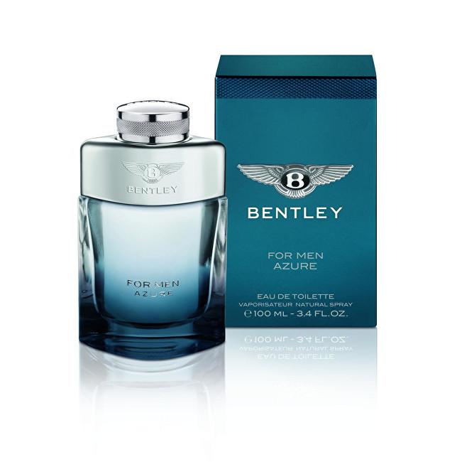 Bentley Bentley For Men Azure - EDT 100 ml