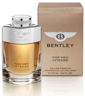 Bentley For Men Intense - EDP 100 ml
