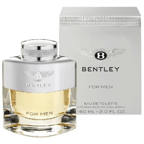 Bentley Bentley For Men - EDT 100 ml