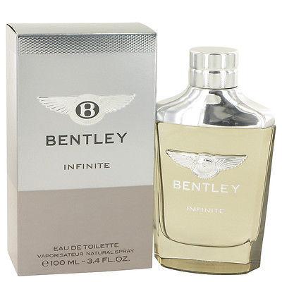 BENTLEY Infinite toaletná voda pánska 100 ml