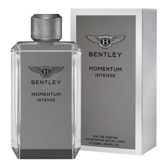 BENTLEY Momentum Intense parfumovaná voda pánska 100 ml