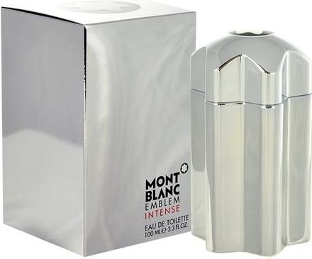 Mont Blanc Emblem Intense - EDT 100 ml
