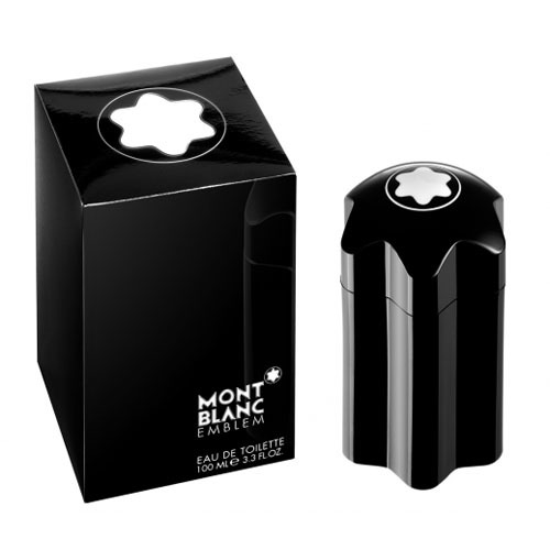 Mont Blanc Emblem - EDT 100 ml