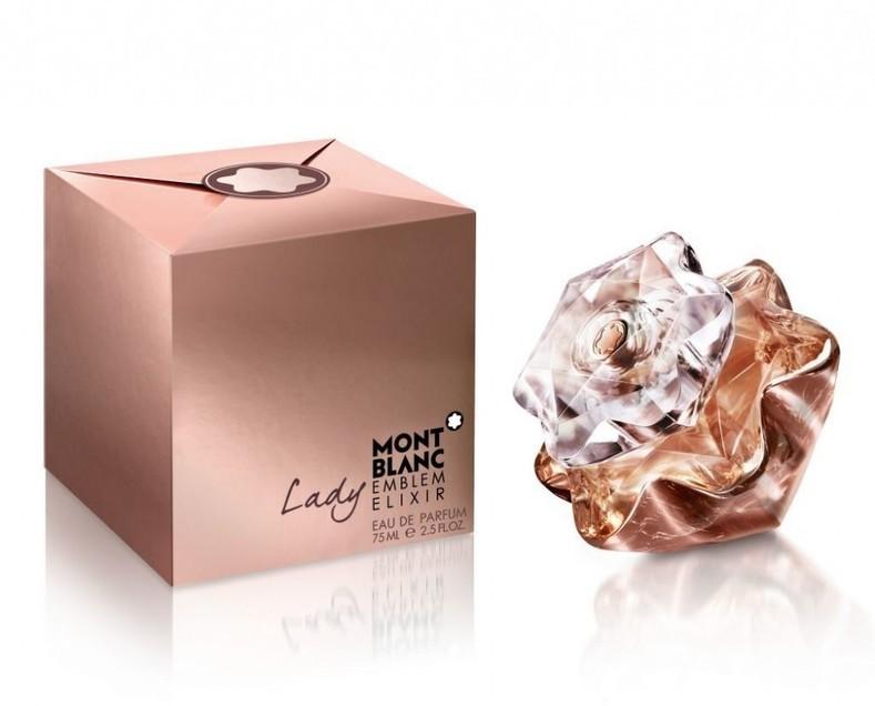 Mont Blanc Lady Emblem Elixir - EDP 75 ml