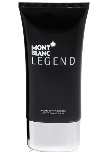 Mont Blanc Legend - balzám po holení 100 ml