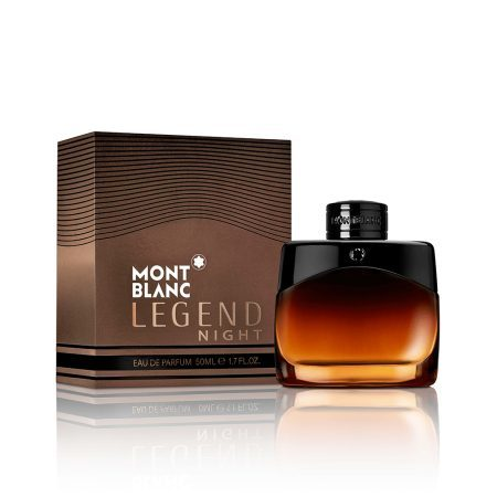 Montblanc Legend Night parfumovaná voda pánska 30 ml