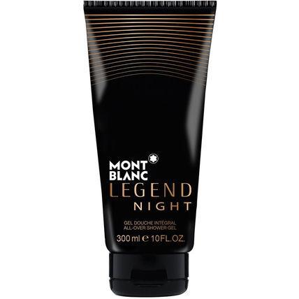 Mont Blanc Legend Night - sprchový gel 300 ml pro muže