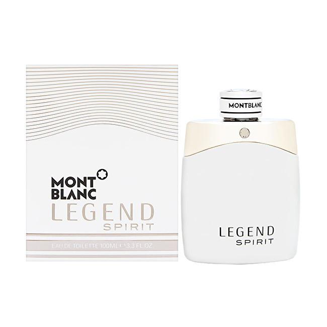 Mont blanc Legend Spirit, toaletná voda pánska 50 ml