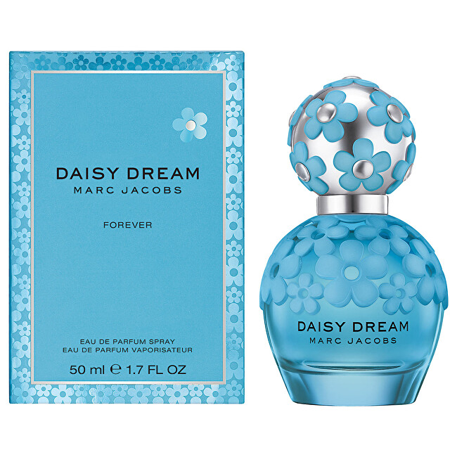 Marc Jacobs Daisy Dream Forever parfumovaná voda dámska 50 ml