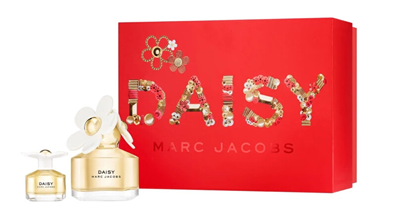 Marc Jacobs Daisy - EDT 50 ml   EDT 4 ml