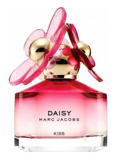 Marc Jacobs Daisy Kiss - EDT 50 ml