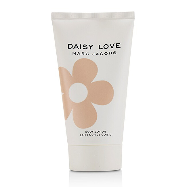 Marc Jacobs Daisy Love - telové mlieko 150 ml