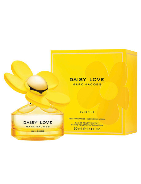 Marc Jacobs Daisy Sunshine 2019  EDT 50 ml