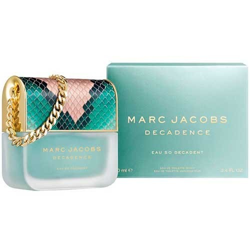 Marc Jacobs Decadence Eau So Decadent toaletná voda dámska 50 ml