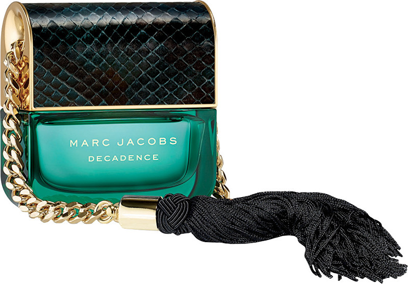Marc Jacobs Decadence Parfumovaná voda dámska 50 ml