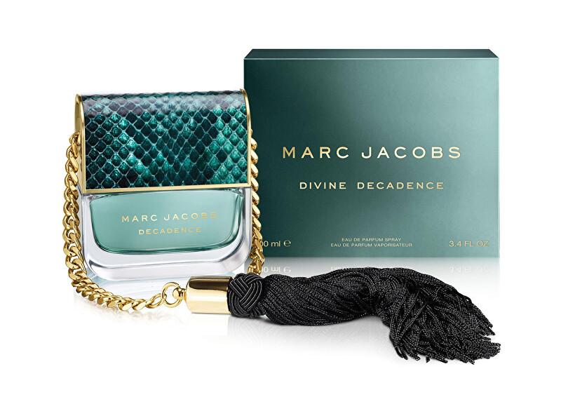 Marc Jacobs Divine Decadence - EDP 100 ml