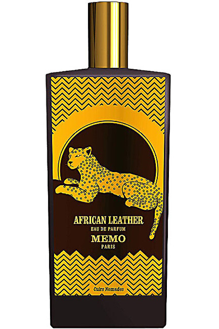 Memo African Leather - EDP 75 ml