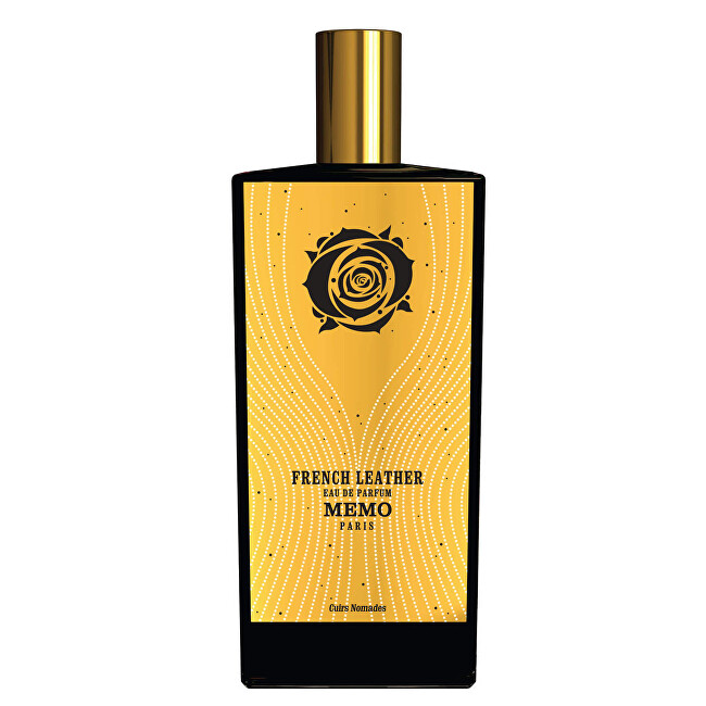 Memo French Leather - EDP 75 ml