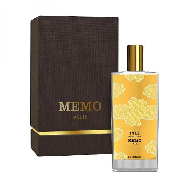 Memo Inlé - EDP 75 ml