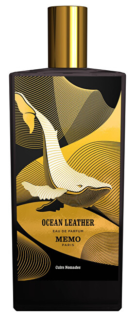 Memo Ocean Leather - EDP 75 ml