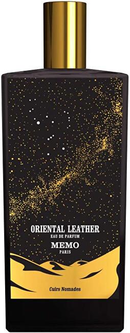 Memo Oriental Leather - EDP 75 ml