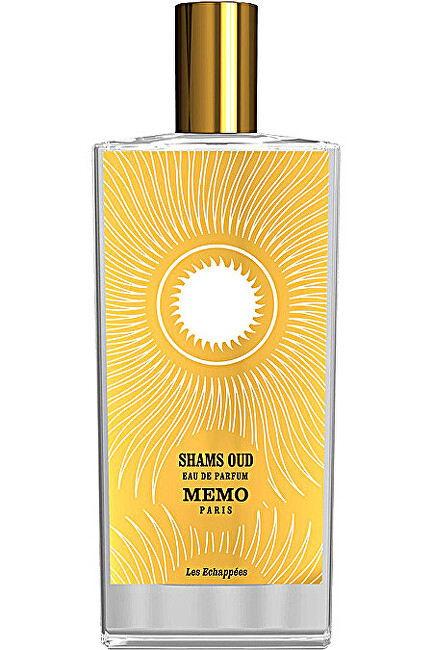 Memo Shams Oud - EDP 75 ml