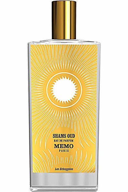 Memo Shams Oud - EDP 75 ml