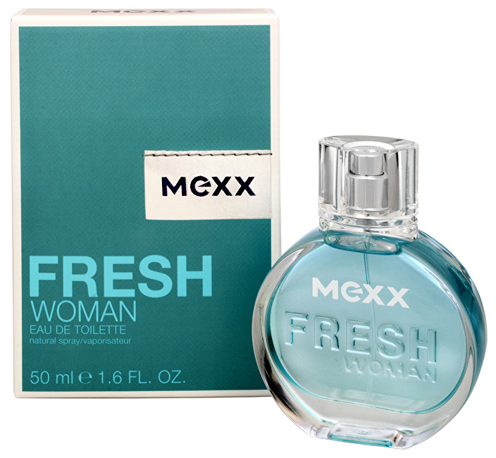 Mexx Fresh Woman - EDT 30 ml