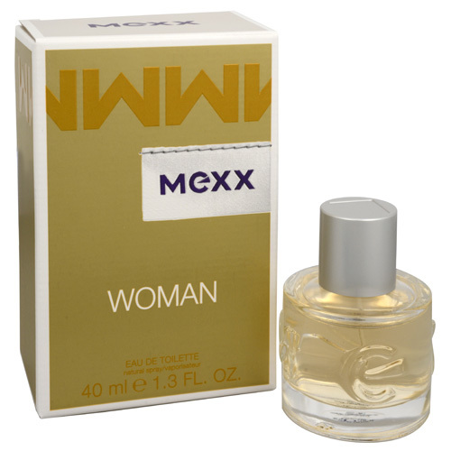 Mexx Woman - EDT 60 ml