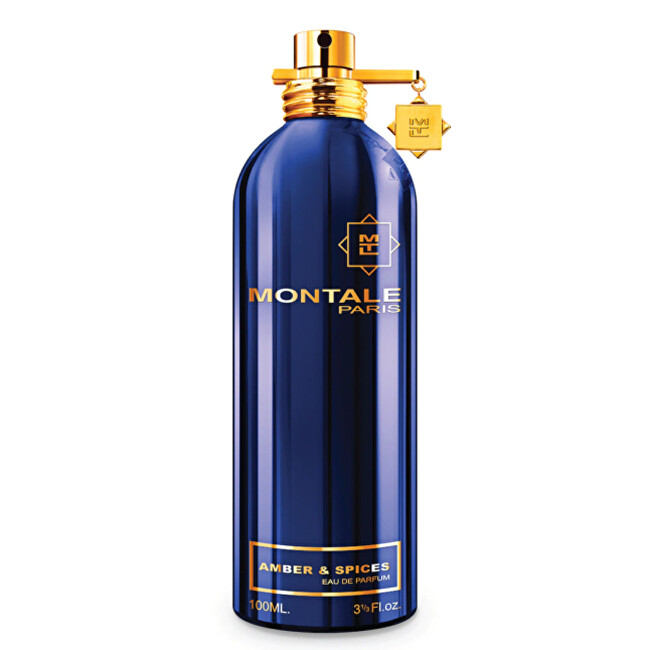 Montale Amber   Spices - EDP 100 ml