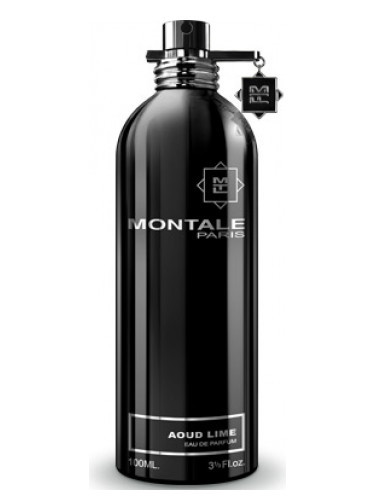 Montale Aoud Lime - EDP 100 ml