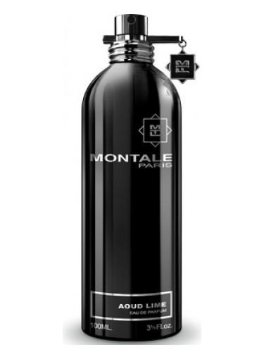 Montale Aoud Lime - EDP 100 ml