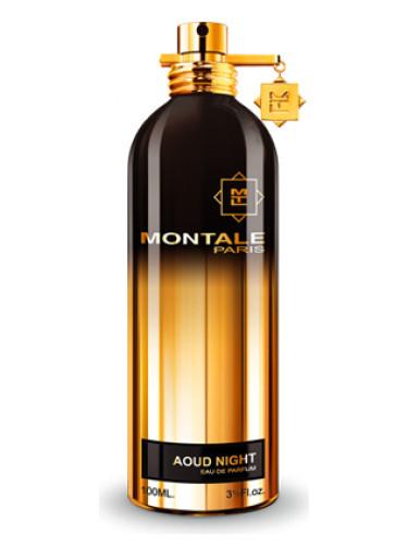 Montale Aoud Night - EDP 100 ml