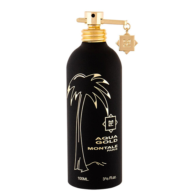 Montale Aqua Gold - EDP 100 ml