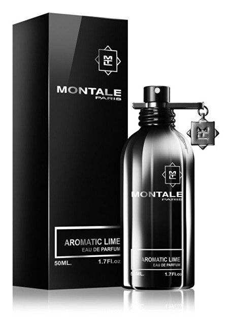Montale Aromatic Lime - EDP 100 ml
