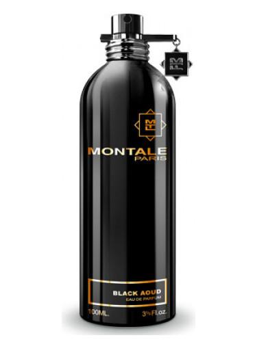 Montale Black Aoud - EDP 100 ml