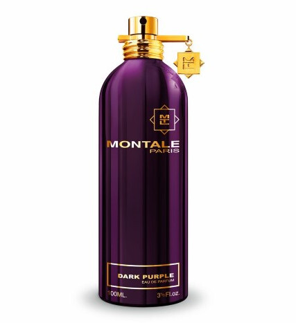 Montale Dark Purple parfumovaná voda dámska 100 ml