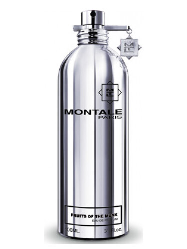 Montale Fruits of the Musk - EDP 100 ml
