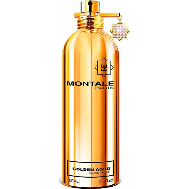 Montale Golden Aoud  EDP 120 ml