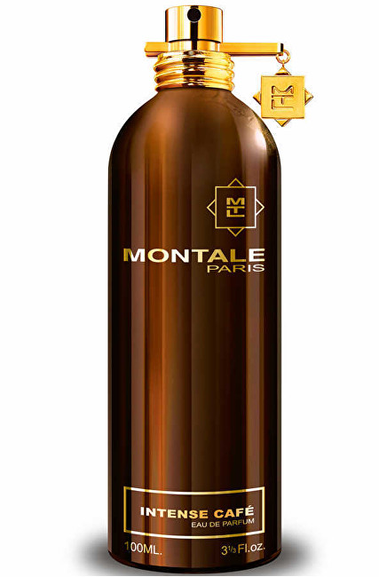 Montale Intense Cafe Parfumovaná voda unisex 50 ml