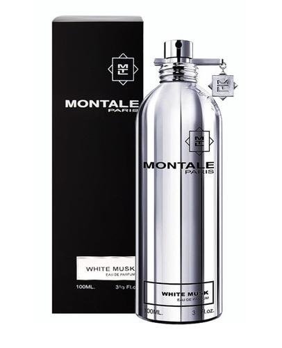 Montale White Musk - EDP 100 ml