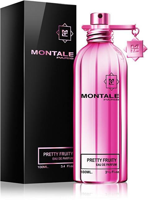 Montale Pretty Fruity Parfumovaná voda unisex 100 ml