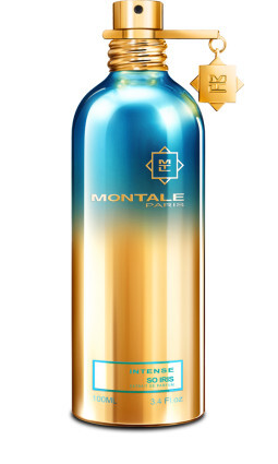 Montale So Iris Intense  EDP 100 ml