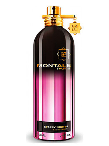 Montale Starry Nights Parfumovaná voda unisex 100 ml