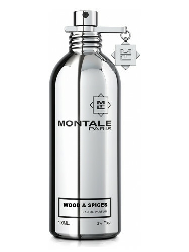 Montale Wood   Spices parfumovaná voda pánska 100 ml