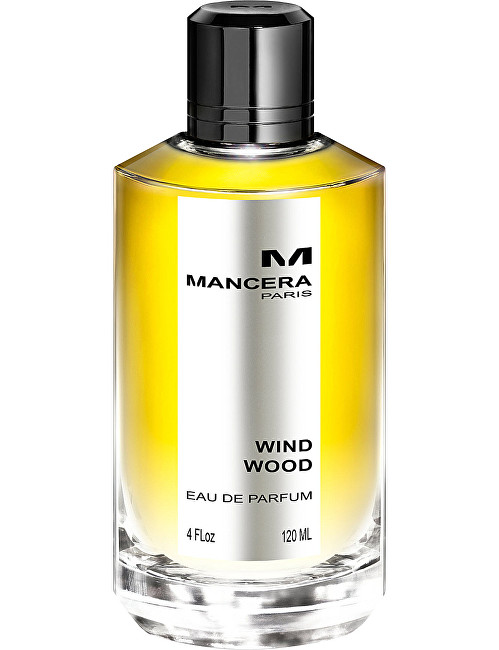 Mancera Wind Wood parfumovaná voda pánska 120 ml
